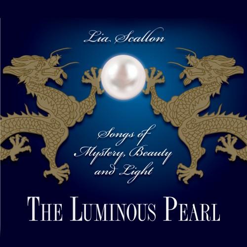 luminous pearl