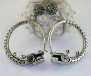 eryu - earrings