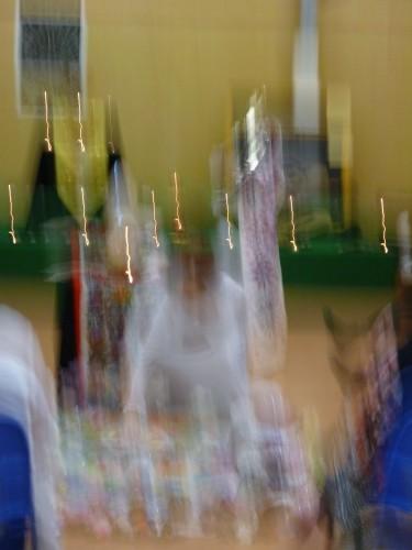Dimensional Blur 2
