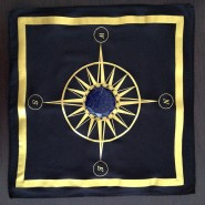 SS Altar Mat