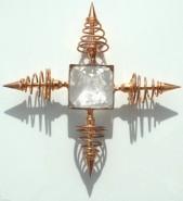 Copper Twisted Generator