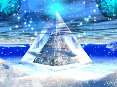 CrystalPyramid