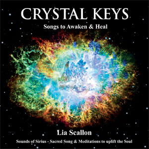 Crystal Keys