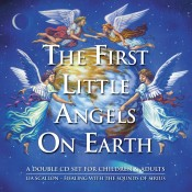 First Little Angels on Earth
