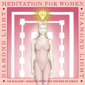 Diamond Light Meditation for Women