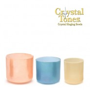 Crystal Tones bowls