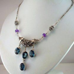 Shakti Necklace