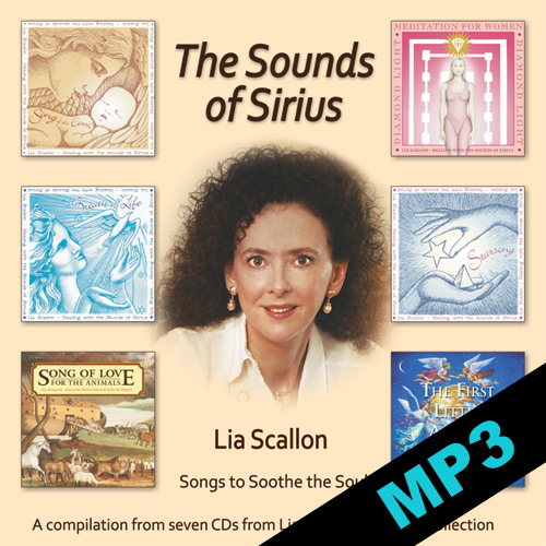 Sounds of Sirius - Compilation album
