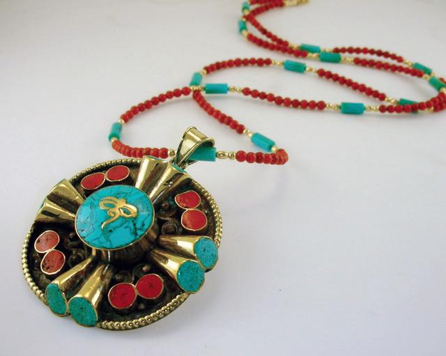 Dojin - Necklace