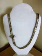 Indian Belt Necklace