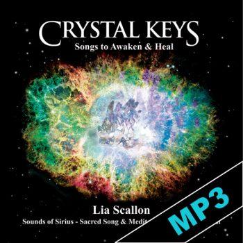 Crystal Keys - MP3