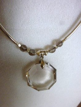 Leda - Necklace