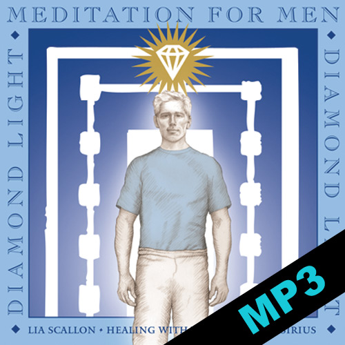 Diamond Light Meditation for men