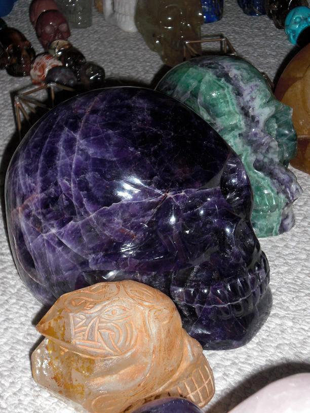 CIMG5623--Japp-van-Etten-Jeanne-Michaels-Skull-Meditation-10-06-10