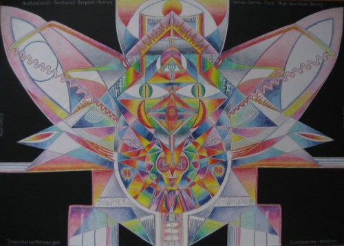 Architect of Consciousness 1998_3