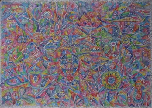 Harmonic Blueprint 1999_2