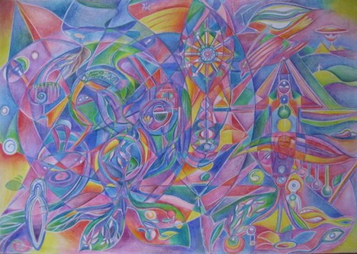 Oceans of Creation 2003_2