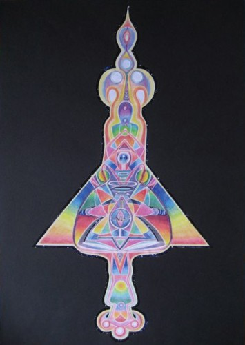 Universal Transcendence 2000_2
