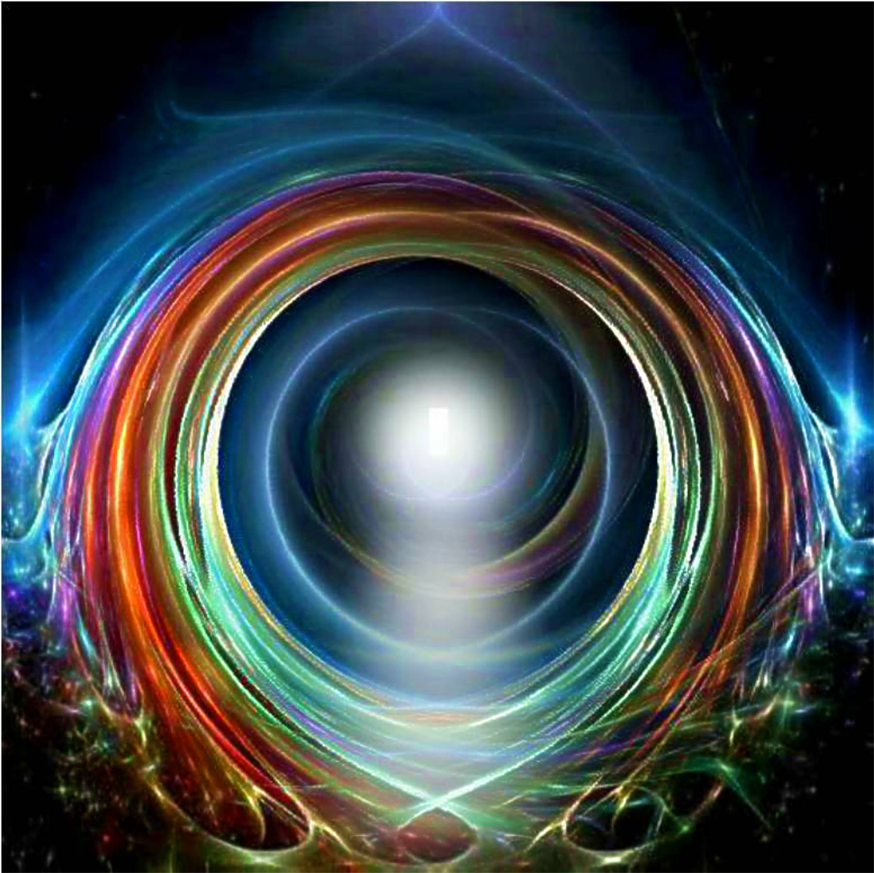 the language of light a personal journey sounds of sirius