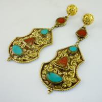 Tibetan Jewellery Collection